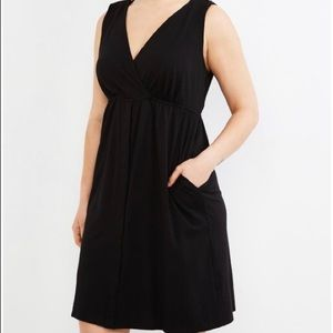 Motherhood Maternity 3 in 1 gown size M